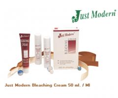 Just Modern Bleaching Cream 50 ml
