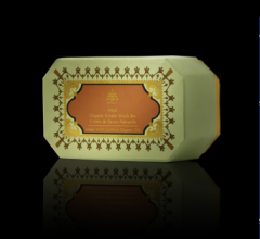 Mint Organic Cream Wash Bar