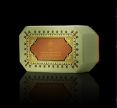 Mint Organic Cream Wash Bar