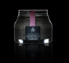 Leading Light Seaweed Salt & Butter Scrub