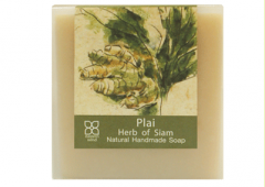 Herbal Soap compliance