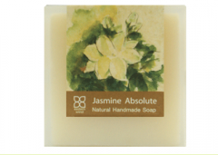 Jasmine soap is pure