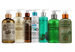 Toiletry Products