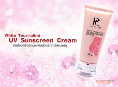 Prema Care White Tourmaline Uv Sunscreen Cream.