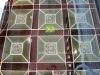 Thai handmade tiles