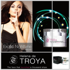 Troya Night time Repair.