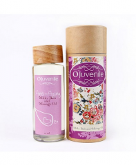 Anti-Aging Milky Bath and Massage Oil