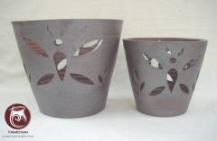 Decor vase