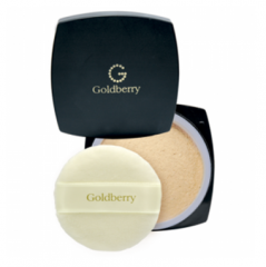 Goldberry Loose Powder.