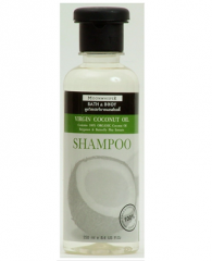 Coconut Oil Hair Shampoo