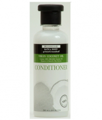 Coconut Shine Hair Conditioner