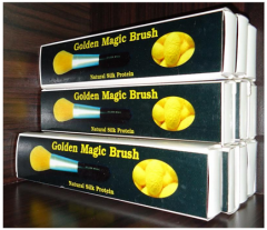 Kinuko Golden Magic Brush