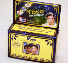 Yoko Herbal Whitening Soap