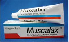 Muscalax Cream