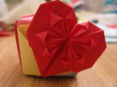 Heart of Memorabilia  paper