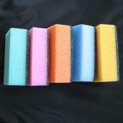 Sponge foam for household