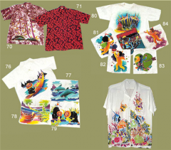 T-shirt / Blouse Collection