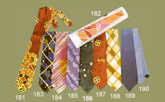 Neck-Tie Collection