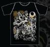 T-Shirt Design Thailand White Master Piece