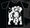T-Shirt Design Thailand White Elephant