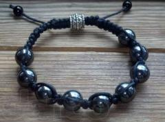 Handmade Bracelet from stone beads