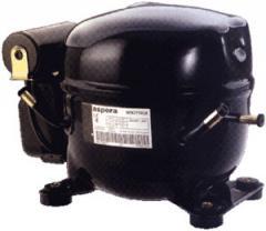 Compressor (For refrigerators)