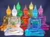 Sculpture Resin Buddha
