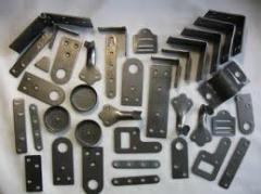 Dies and Mould Components