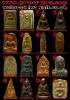 Buddha and Antique Amulets