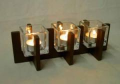 Candle Holder  P1076-3