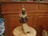 Brass Bronze Sculptures