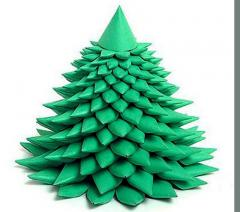 Chrismas tree handmade