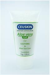Aloe vera Gel (50g.)
