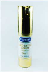 Gold Lifting Serum No.1 (15g.)