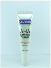 AHA Treatment Serum (10g.)