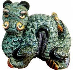 Animal model metall