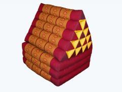 Thai Triangular Pillow