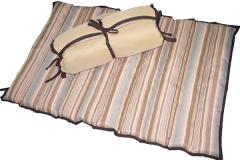 Fabric Roll Up Bed