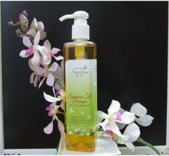 Sesame Oil Shampoo (With Turmeric Extract)