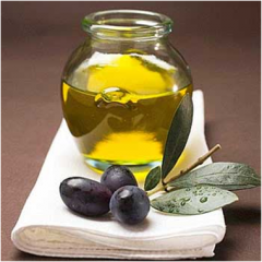 Massage oil reduces cellulite