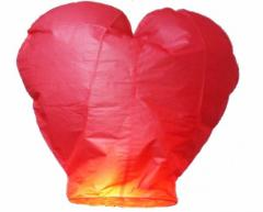 Sky Lanterns, UFO-Balloons
