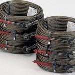 TESAC cable. sling lift TESAC ropes
