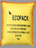 Ecopack Clay Desiccant