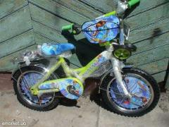 Bicycle For Kid 12