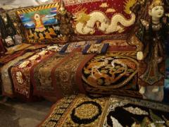 Carpets Handmade Thai