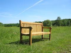 Teak Outdoor Furniture  Chair SIZE: 40X45X88