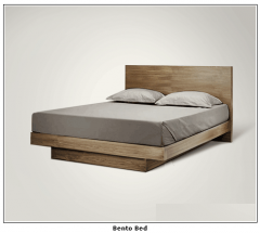 Bento Bed