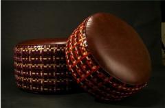 Round Floor Cushion