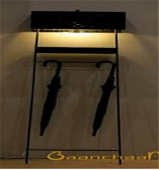 Traffic Lamp & Umbrella-Hanger