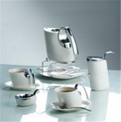Cocktail Collection. Tea set.